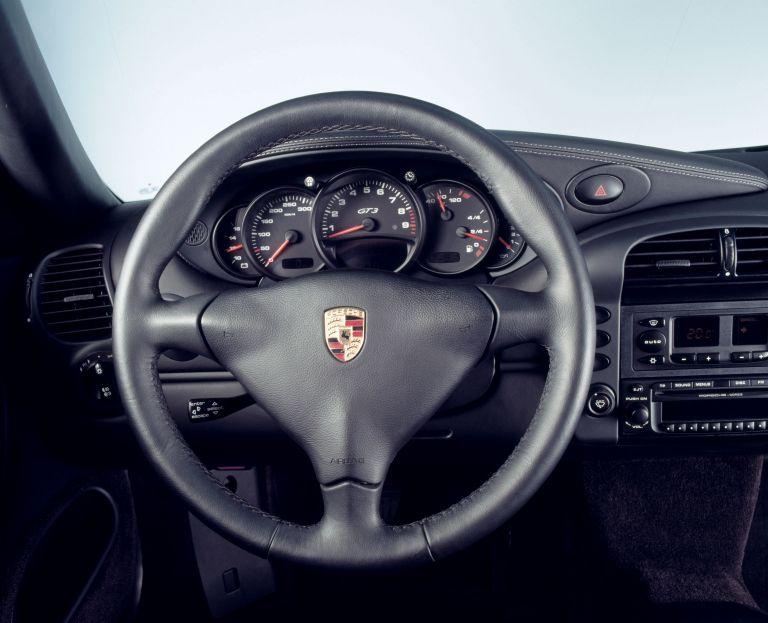 2003 Porsche 911 ( 996 ) GT3 529107