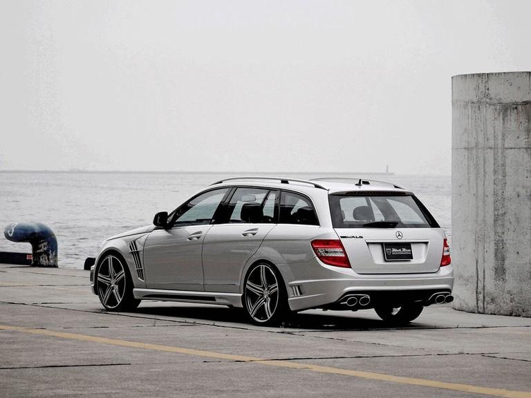 2009 Mercedes-Benz C-klasse Estate ( S204 ) by Wald 262922