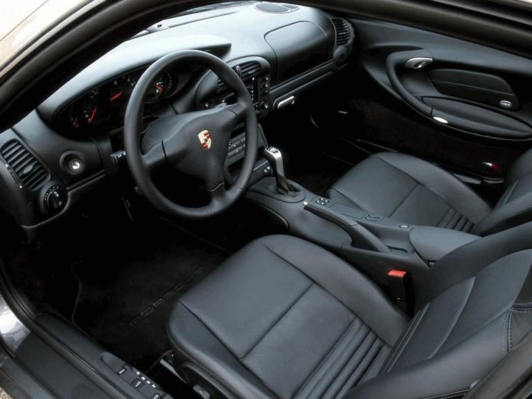 2003 Porsche 911 Targa 200584