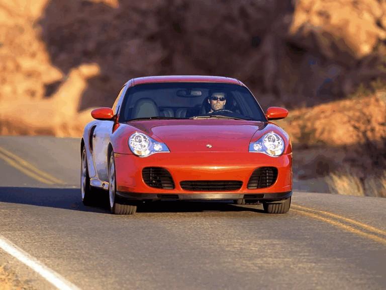2003 Porsche 911 Turbo 200591