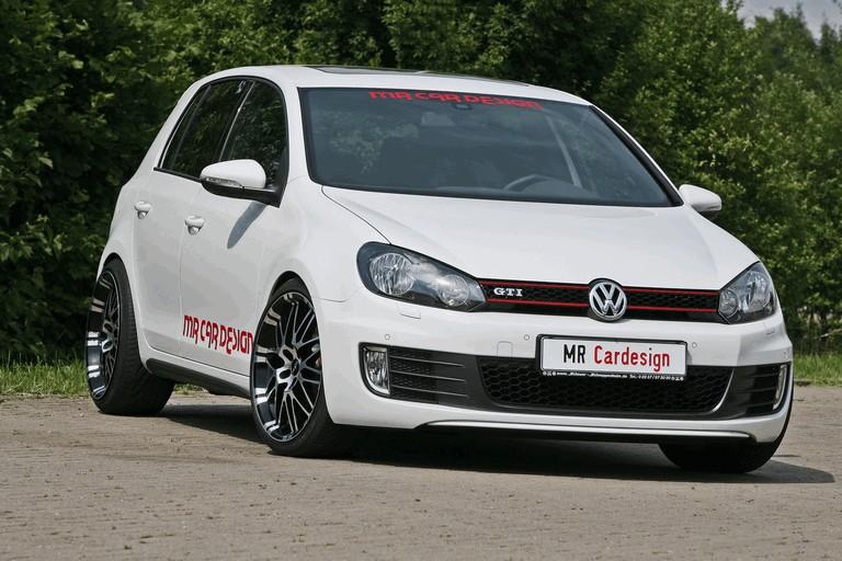 2009 Volkswagen Golf VI GTI by MR Cardesign 263096