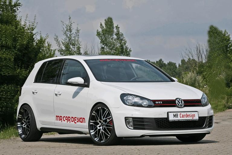 2009 Volkswagen Golf VI GTI by MR Cardesign 263097