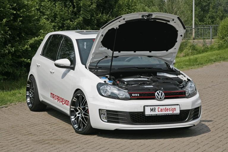 2009 Volkswagen Golf VI GTI by MR Cardesign 263101