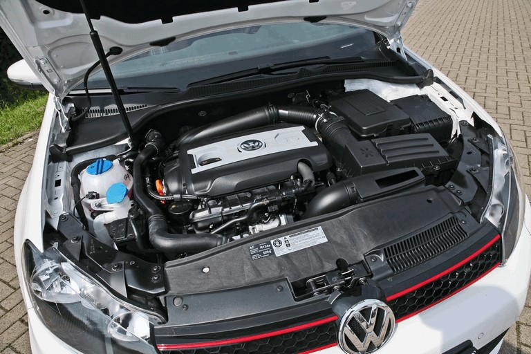 2009 Volkswagen Golf VI GTI by MR Cardesign 263102