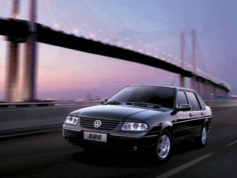 2005 Volkswagen Santana - Chinese version 263109