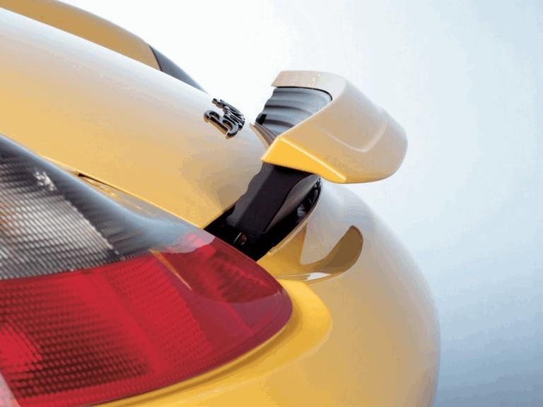 2003 Porsche Boxster 200608