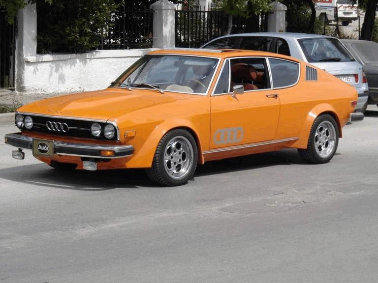 1970 Audi 100 coupé S 263177