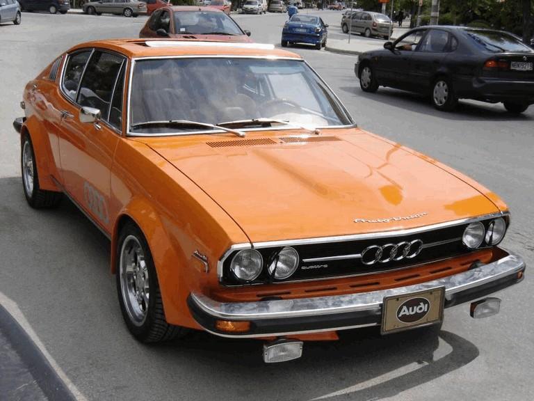 1970 Audi 100 coupé S 263178