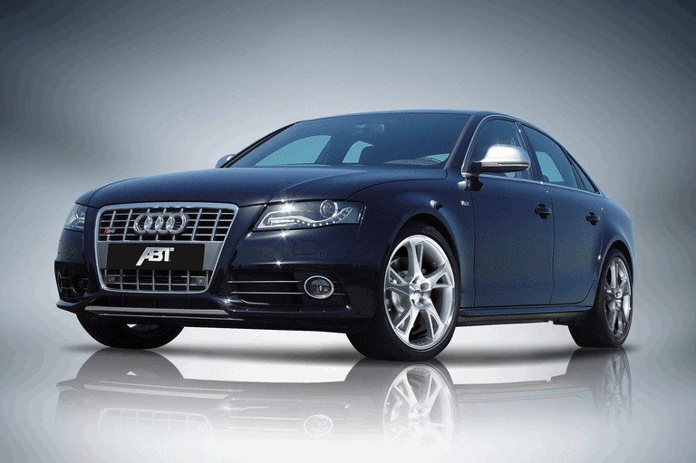 2009 Audi S4 by ABT 263183