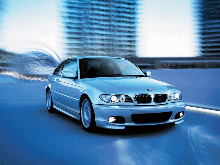 2005 BMW 330ci ( E46 ) Performance Package 263197
