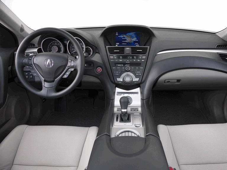 2009 Acura ZDX 263259