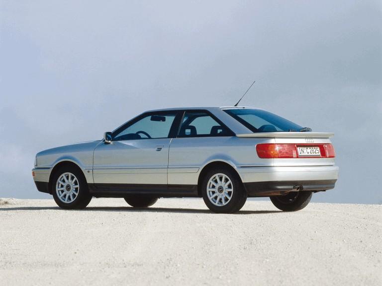 1991 Audi 80 coupé 263398