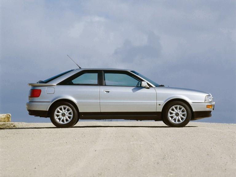 1991 Audi 80 coupé 263399