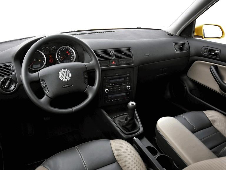 2007 Volkswagen Golf Sportline - Brasilian version 263433