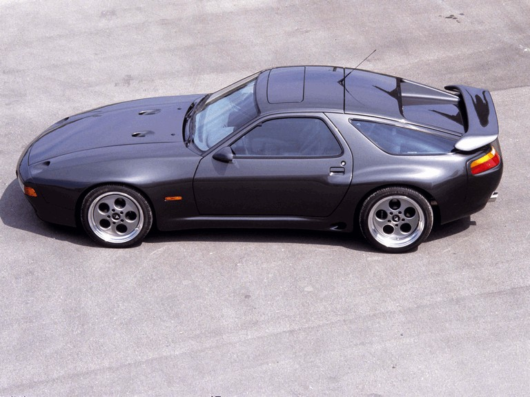 1987 Strosek 928 S4 Gullwing ( based on Porsche 928 S4 ) 263601