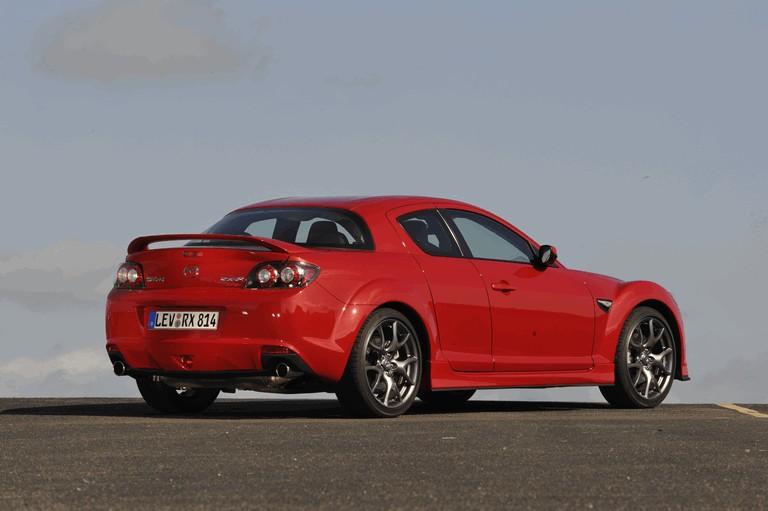 2009 Mazda RX-8 263669
