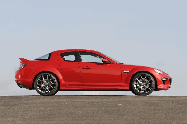 2009 Mazda RX-8 263672