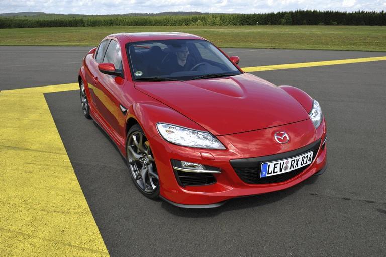 2009 Mazda RX-8 263676
