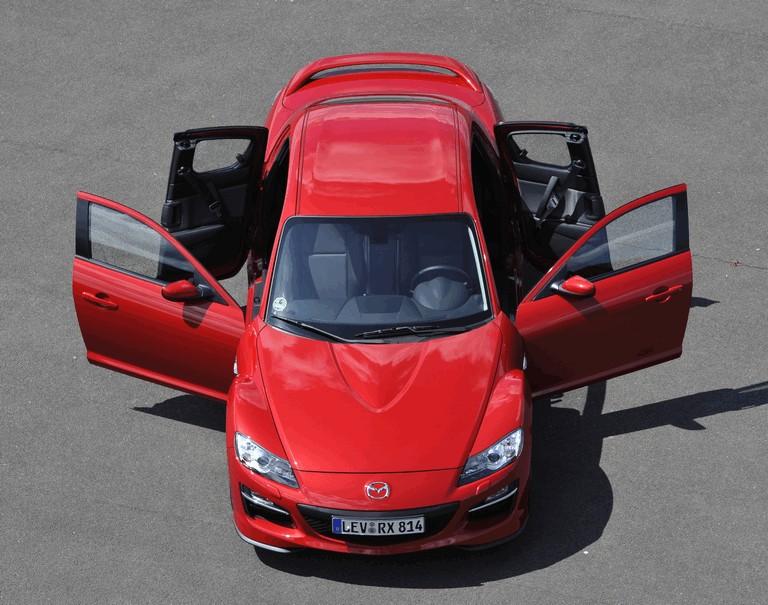 2009 Mazda RX-8 263680
