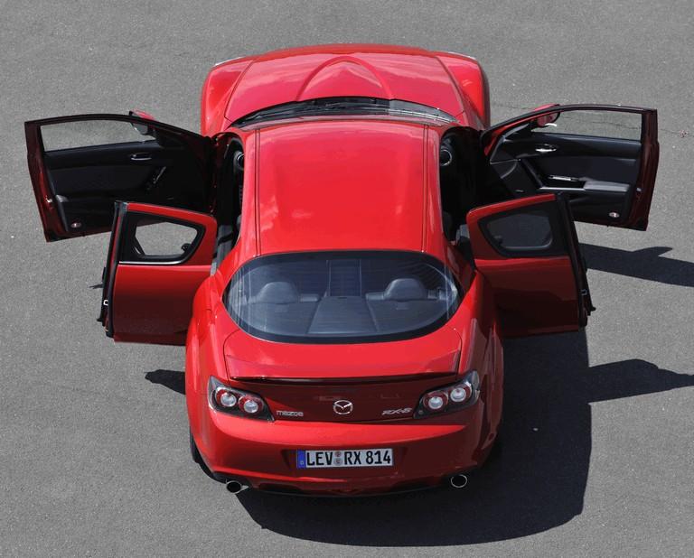 2009 Mazda RX-8 263683