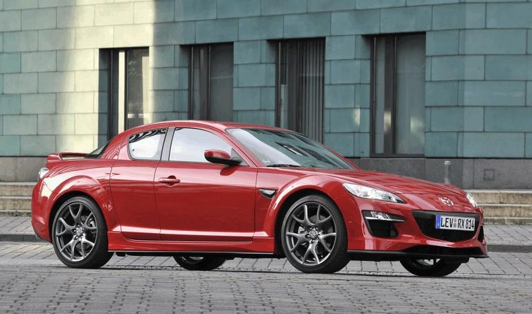 2009 Mazda RX-8 263685