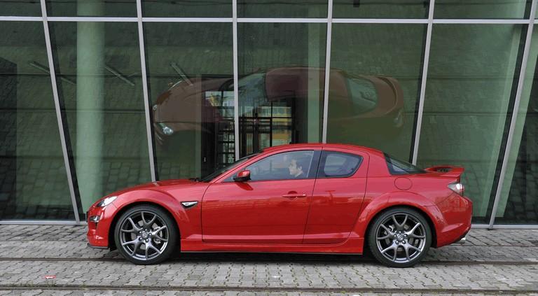 2009 Mazda RX-8 263694