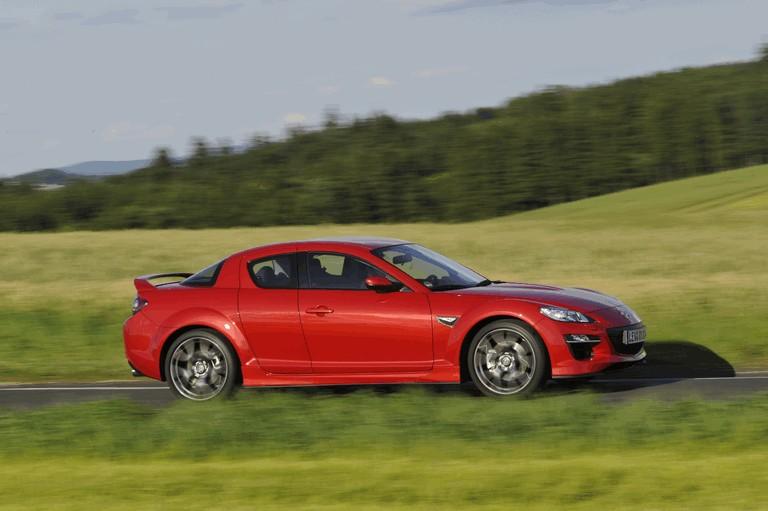 2009 Mazda RX-8 263708