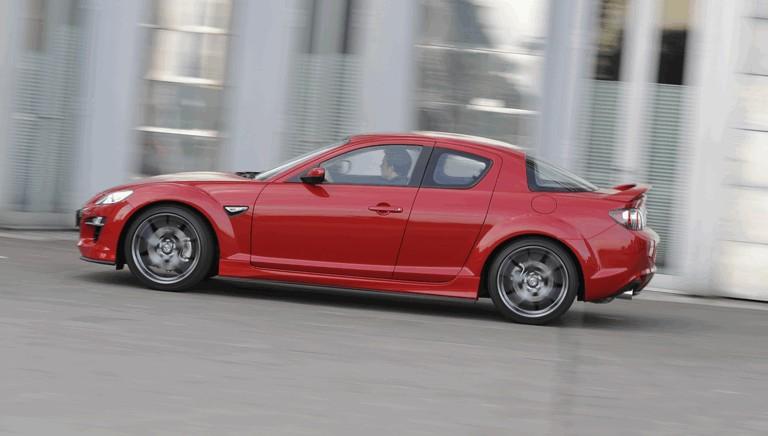 2009 Mazda RX-8 263711