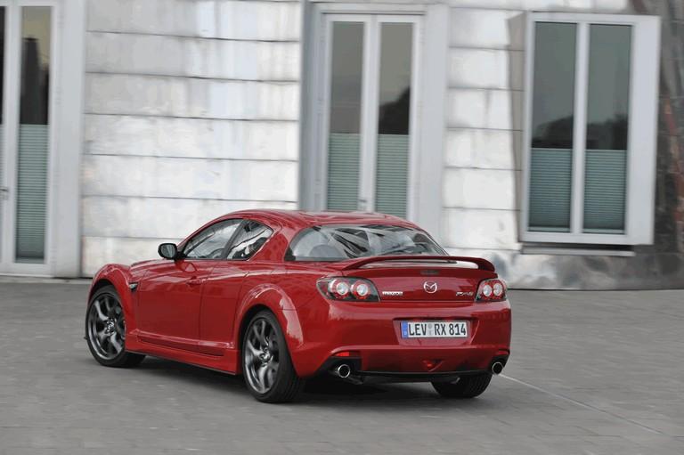 2009 Mazda RX-8 263713
