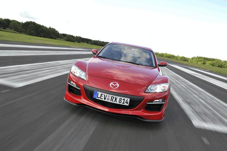 2009 Mazda RX-8 263715