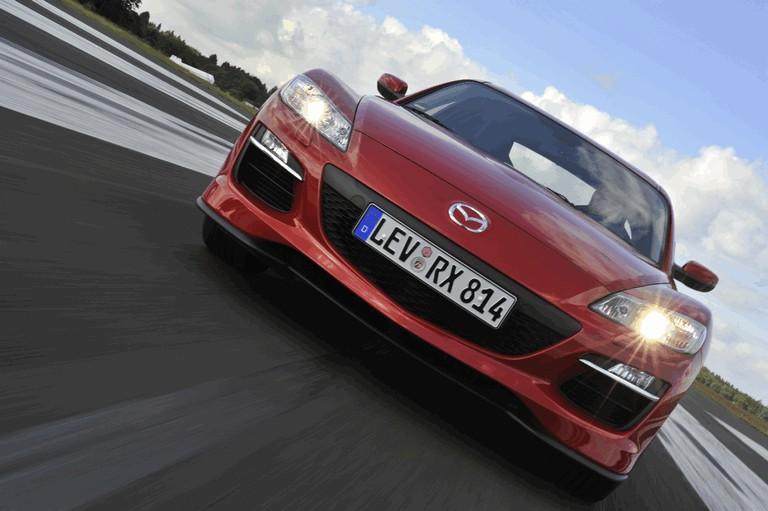 2009 Mazda RX-8 263716
