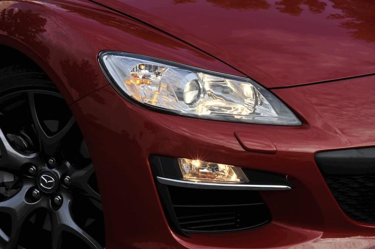 2009 Mazda RX-8 263726