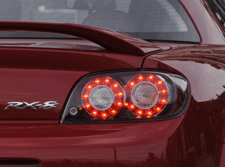 2009 Mazda RX-8 263727
