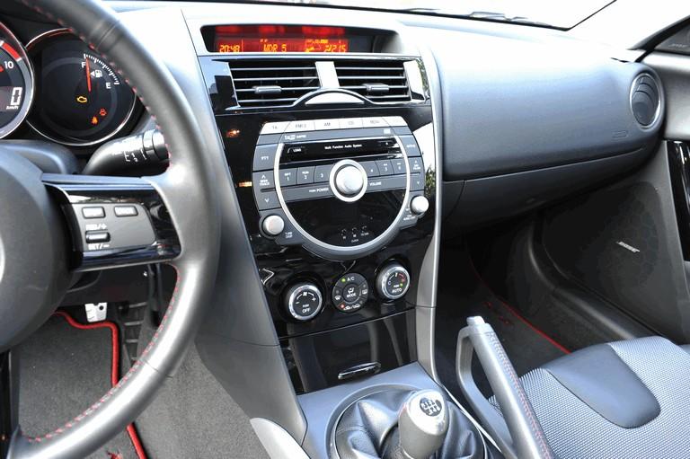 2009 Mazda RX-8 263734