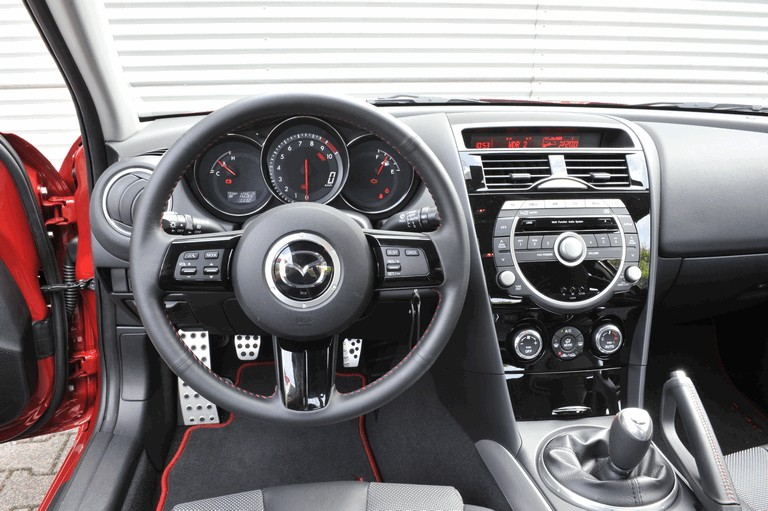 2009 Mazda RX-8 263735