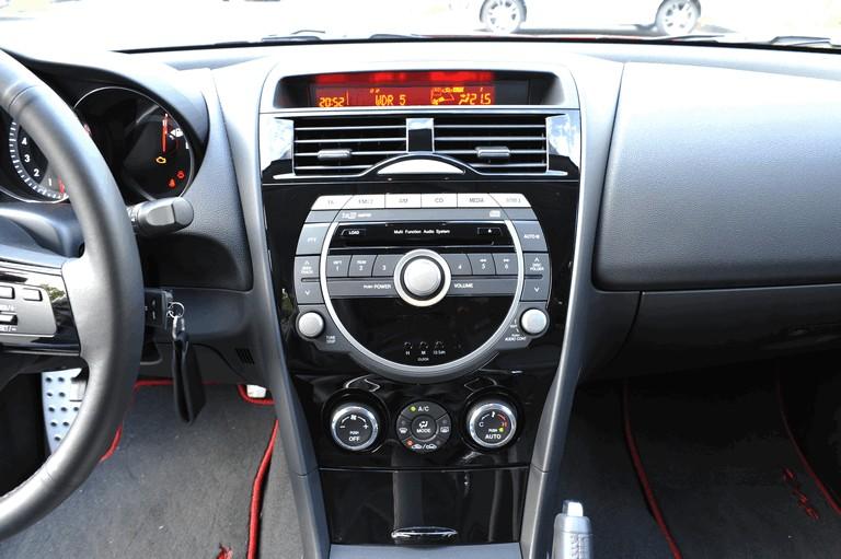 2009 Mazda RX-8 263737