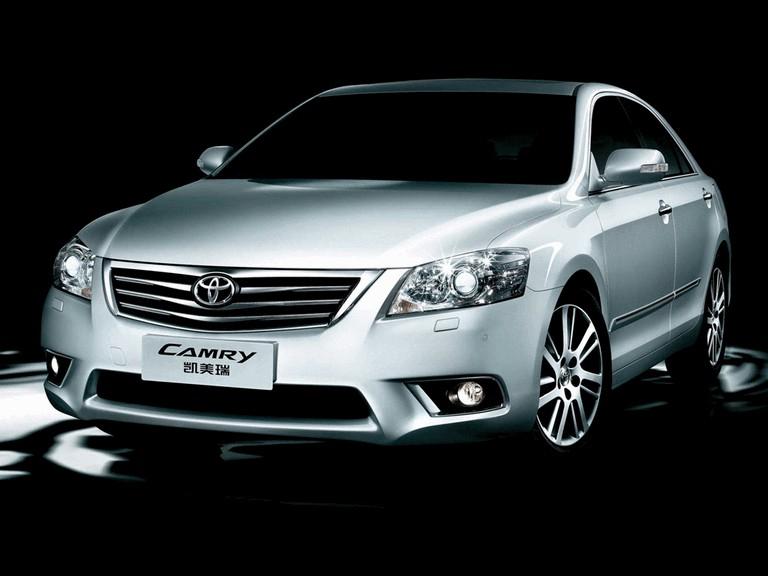 2006 Toyota Camry - Chinese version 263788