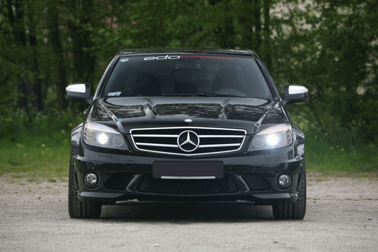 2009 Mercedes-Benz C63 AMG by Edo Competition 263798