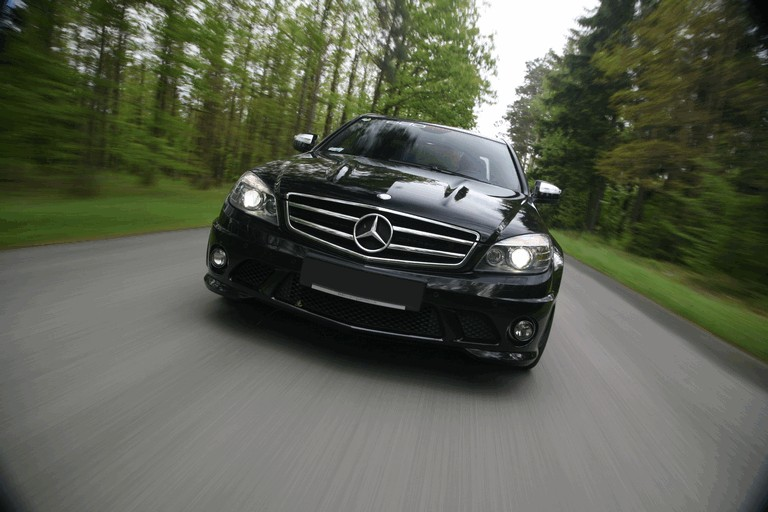 2009 Mercedes-Benz C63 AMG by Edo Competition 263799