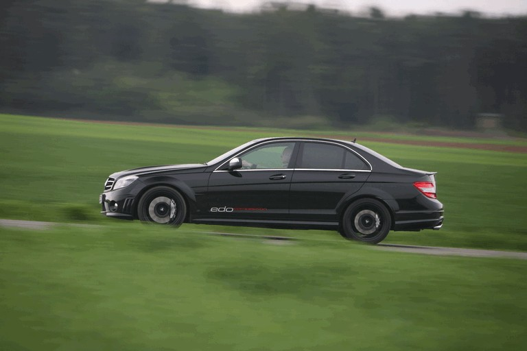 2009 Mercedes-Benz C63 AMG by Edo Competition 263800
