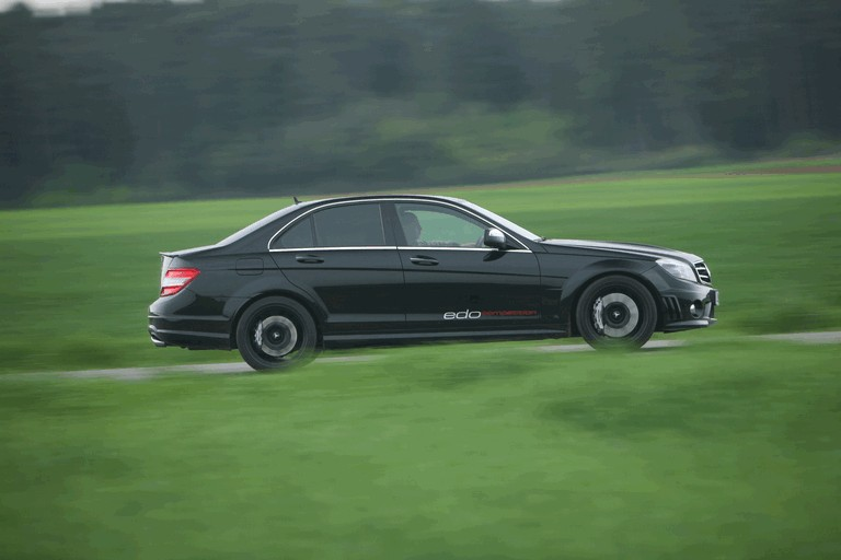 2009 Mercedes-Benz C63 AMG by Edo Competition 263801