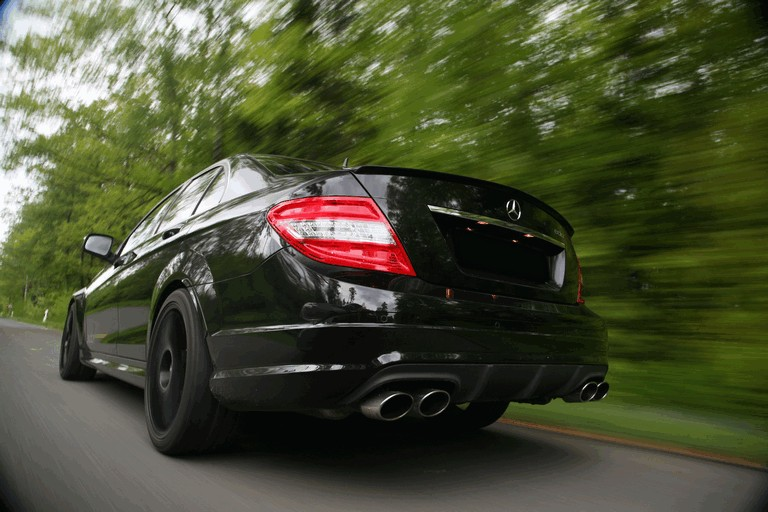 2009 Mercedes-Benz C63 AMG by Edo Competition 263803