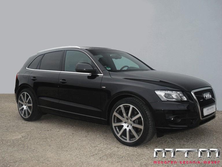 2009 Audi Q5 by MTM 263854