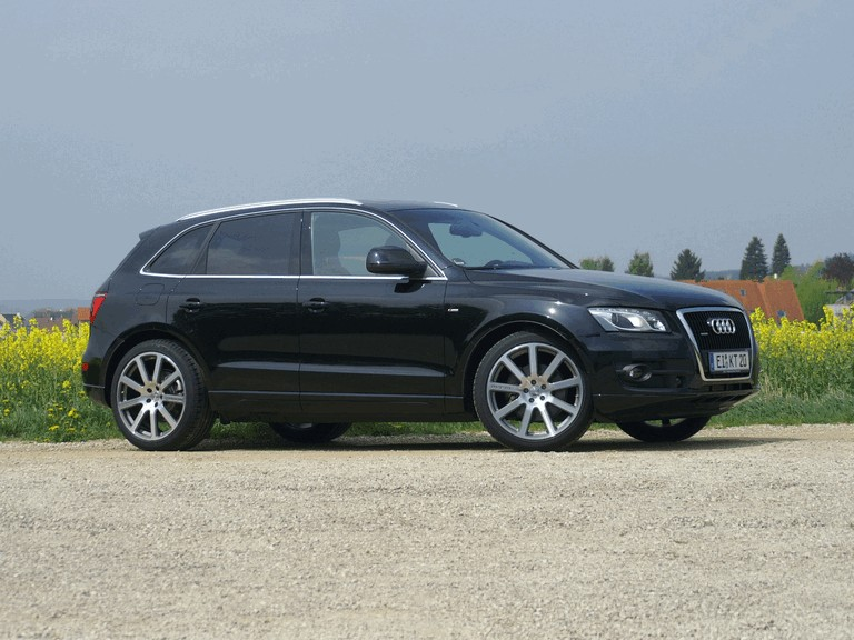 2009 Audi Q5 by MTM 263858