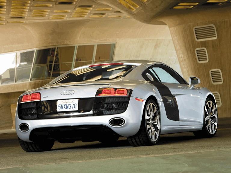 2009 Audi R8 V10 - USA version 263946