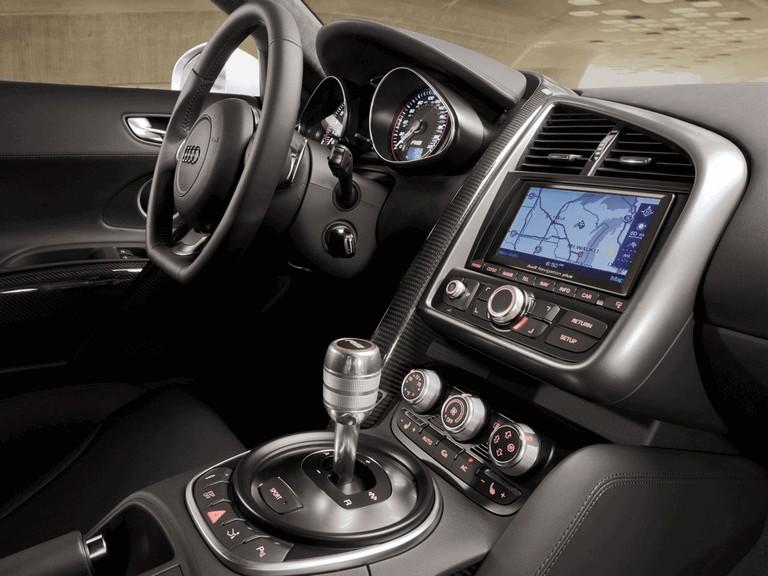 2009 Audi R8 V10 - USA version 263949