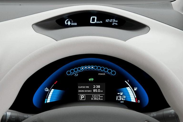 2009 Nissan Leaf 264069