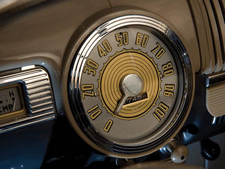 1947 Ford Super Deluxe Tudor sedan 264229
