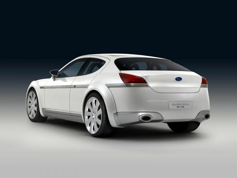 2003 Subaru B11S concept 518557
