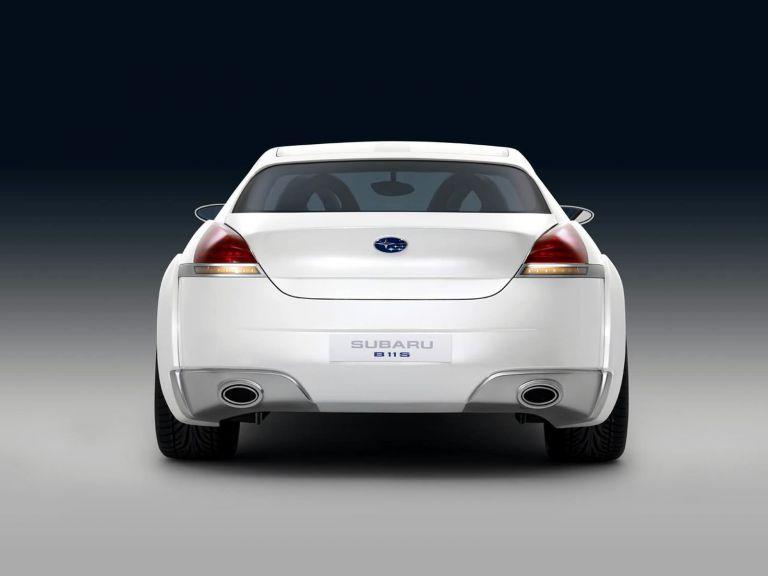 2003 Subaru B11S concept 518559